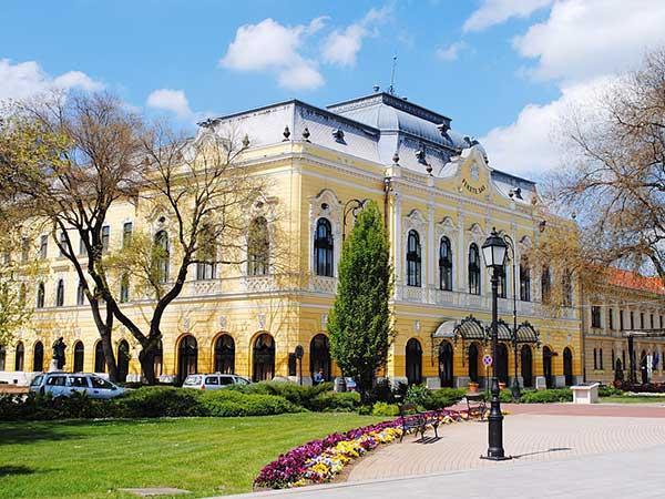 Hodmeovasarhely,-Ungaria-foto