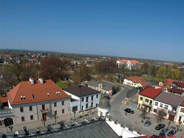 Szydlowiec-foto